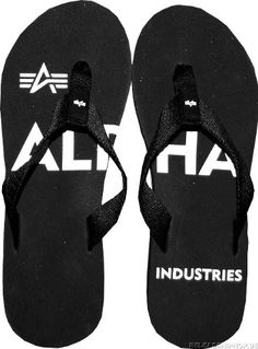 Alpha Industries - Flip Flops II - http://on-line-kaufen.de/alpha-industries/alpha-industries-flip-flops-ii-2
