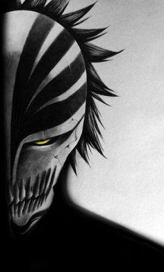 Ichigo - Bleach by Names76.deviantart.com on @deviantART
