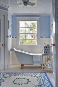Sweet Home: Romantilised vannitoad.