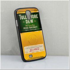 Tullamore Dew Bottle Whiskey Samsung Galaxy S4 I9500