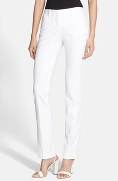 Theory+'Izelle'+Pants+available+at+#Nordstrom