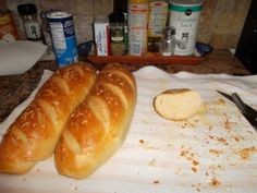 Asiago Cheese Bread, Excellent