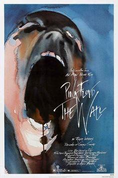 Pink Floyd - The Wall - Mini Print B