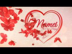"""""""Mamei"""" de Elena Dragos - YouTube Arabic Calligraphy, Youtube, Art, Art Background, Kunst, Arabic Calligraphy Art, Performing Arts, Youtubers, Youtube Movies"""