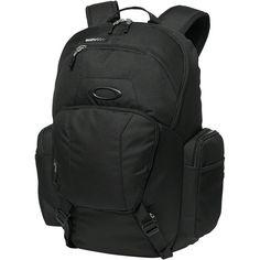 Oakley - Blade Wet/Dry Backpack - Jet black