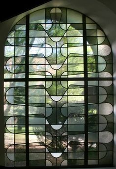 Everything made of Glass Stained Glass Church, Stained Glass Ornaments, Stained Glass Projects, Stained Glass Art, Mosaic Glass, Cathedral Windows, Church Windows, Leaded Glass Windows, Church Interior