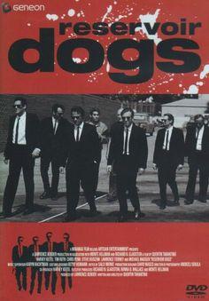 Reservoir Dogs ★★★★