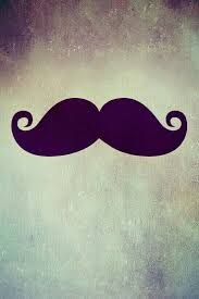 Image Result For Cute Background Mustache Tumblr