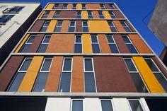 ITI 68 / C Arquitectos