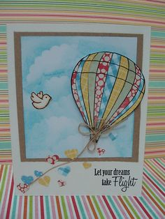 Handmade Farewell Card It S So Beautiful Cards Pinterest