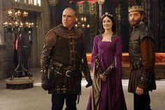 'Galavant' recap: Storming the castle