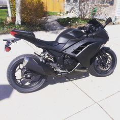 Kawasaki Ninja 300                                                                                                                                                                                 Más