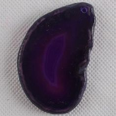 FREE SHIP! 59x36x5 Slice Crystal Agate Freeform Pendant Bead ; E-1107 Gemstones For Sale, Agate, Ship, Beads, Crystals, Pendant, Free, Beading, Hang Tags