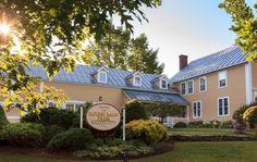 Featured Gay Friendly Wedding Vendor: Inn At The Round Barn Farm, Waitsfield, Vermont