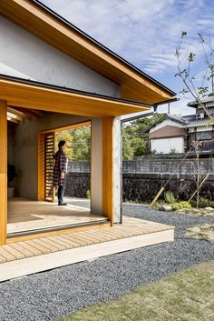 Cozy House in Ibaraki Prefecture, Japan, a Home Made for Family Time