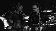 10 U2 Bono Duets Ideas Bono Duet Mary J