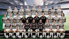 Juventus team group in Juventus Team, Team Wallpaper, Football Stickers, Club, Turin, Grande, 2000s, Rey, Group