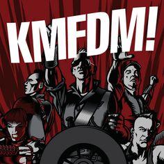 KMFDM!