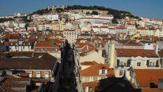 Egy nap Lisszabonban - Egy nap a városban