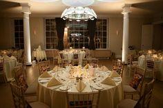 Benjamin Franklin Room wedding breakfast RSA House  London Wedding