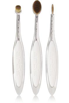 Artis Brush|Elite Mirror 3 Brush Set|NET-A-PORTER.COM