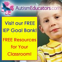 Autism Educators | Download or Share Printable Work Tasks