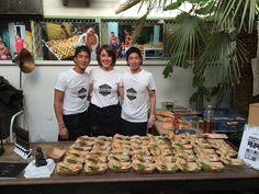 Le Petit Banh Mi: Le sandwich vietnamien et son food truck arrivent à Paris - The Tourist in Paris