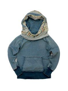 KAPITAL - streetstyle hoodie