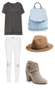 """""""Untitled #853"""" by blondedelrey99 ❤ liked on Polyvore featuring rag & bone"""
