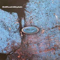 Ed Rush - Skylab (1996)