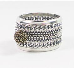 www.labricole.net Rings For Men, Silver Rings, Jewelry, Men Rings, Jewlery, Jewerly, Schmuck, Jewels, Jewelery