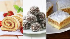 Ha nem is lesz mindenkiből konyhatündér 15 éves korára, van pár dolog, amit szinte biztos, hogy anyukánk vagy nagymamánk mellett mindannyian elkészítettünk gyerekként. Három ilyen klasszikust hoztunk ma, mert vannak klasszikusok, amelyek soha nem mennek ki a divatból. Krispie Treats, Rice Krispies, Doughnut, Desserts, Food, Eten, Tailgate Desserts, Deserts, Postres