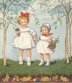 Feliz Páscoa - Happy Easter