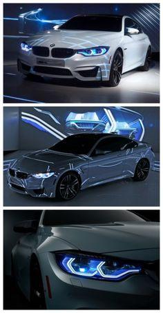 nice 10 of the Coolest New Car Tech & Gadget Trends BMW 2017 E60 Bmw, Bmw M4, Moto Design, Porsche 918 Spyder, Automobile, Car Gadgets, Hot Rides, Top Cars, Super Sport