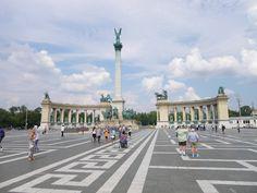 Dia 18. De Nitra a Budapest - http://diarioviajero.es/?p=4678 #Hungría
