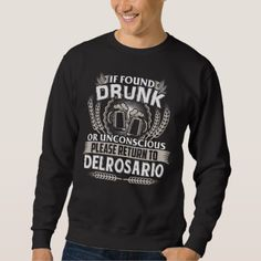 Great To Be DELROSARIO T-shirt - birthday gifts party celebration custom gift ideas diy