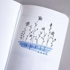🌼This minimal bujo doodle is created by artist on IG. ✏ Stationery weekly sale🔥 like brush pens, marking pens🖍 and pencil cases👝 for just fraction of price🛒💨🏃‍♀️. Bullet Journal Cover Ideas, Bullet Journal Month, Bullet Journal Banner, Bullet Journal Writing, Bullet Journal School, Bullet Journal Aesthetic, Bullet Journal Themes, Bullet Journal Inspo, Bullet Journal Layout