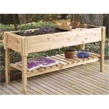 Above ground garden | To do/ Build | Pinterest | Gardens, Yards and
