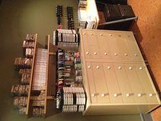 Stamp and scrap studio