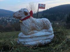 Recette d'Alsace – Agneau Alsacien – Lamele « Made in Alsace | La marque d'une région | Tourisme, Gastronomie, Recettes et Brad Wurscht