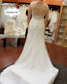 Trending Wedding Dresses at D uAngelo Couture Bridal in San Diego California Wedding Dresses San Diego Pinterest San diego In and Couture