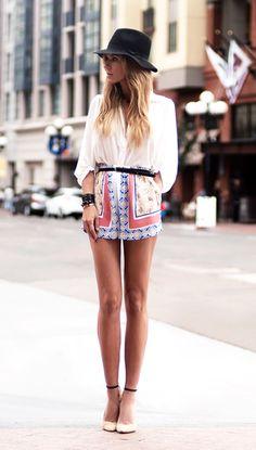 Street Wear & Models