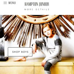 WE ARE SO PROUD OF OUR OUTSTANDING FUTURE FACES NYC CHILDREN! OUR CODY LOOKS AMAZING FOR A VERY PRESTIGIOUS HAMPTON JUNIOR CAMPAIGN! #futurefacesreviews #futurefaces #futurefacesnyc #bestkidsmodelagency #topchildmodel #ninalubarda #ninalubardamodels