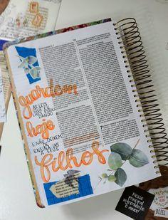 Bible Art, Art Journaling, Study, Bible Studies, Vases, Art Diary, Studio, Studying, Performing Arts