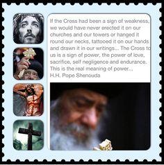 Amen!! Orthodox Prayers, Orthodox Christianity, Pope Shenouda, Roman Catholic, Amen, Bible Verses, Spirituality, Faith, Quotes