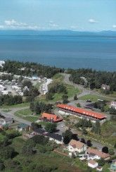 Motel Loupi, Riviere-du-loup Motel, East Coast, Golf Courses, Dolores Park, Travel, Wolves, Voyage, Viajes, Traveling