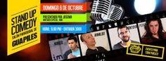 Stand Up Comedy Costa Rica en Guápiles  http://www.desktopcostarica.com/eventos/2013/stand-comedy-costa-rica-en-guapiles #CostaRica