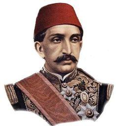 Abdul Hamid II - The last Sultan of the Ottoman Empire