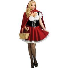 Halloween Little Red Riding ...