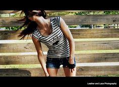 Photo Rocker Girl, Tank Man, Mens Tops, Fashion, Moda, Fashion Styles, Fashion Illustrations